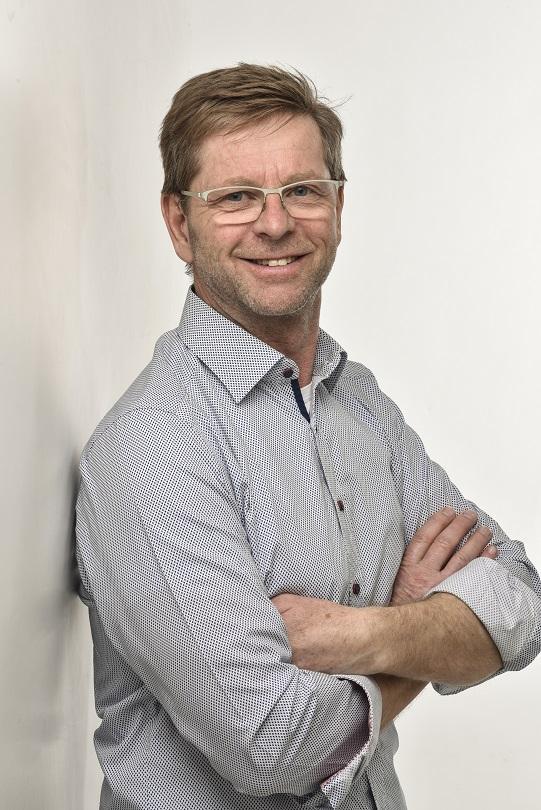 Ing. Mag. Harald Tantscher